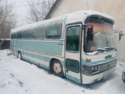 Mercedes-Benz O303, 1988