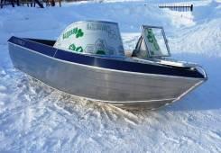 Алюминиевая лодка Тактика-390 в г. Барнаул от официального дилера