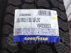 Goodyear FlexSteel 2, 195/70R15.5 109/107L Lt