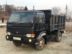 Nissan Diesel. UD самосвал-эвакуатор, г/п 5т., полная пошлина., 7 000куб. см., 5 000кг., 4x2