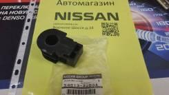 Втулка стабилизатора. Nissan: Qashqai+2, X-Trail, Sentra, Dualis, Qashqai HR16DE, K9K, MR20DE, M9R, MR20DD, QR25DE, MR16DDT, HRA2DDT, R9M
