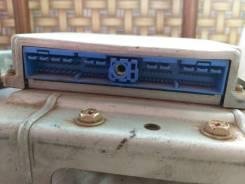 Блок управления ДВС Nissan CUBE Z10, CGA3DE, 23710-2U821
