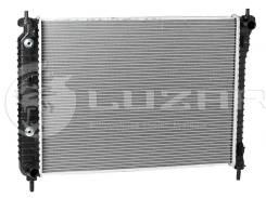 Радиатор двигателя OPEL Antara / Captiva 2.4/3.2/3.0 - АКПП 2006-