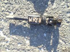 Карданчик с рулевой рейки контрактный WRY11