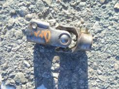 Карданчик рулевой рейки контрактный Y10