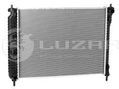 Радиатор двигателя OPEL Antara / Captiva 2.4/3.2 - Механ. КПП 2006-