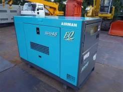 Сдам в аренду дизельный генератор Airman (30 кВт. )