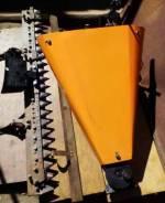 Новая косилка к мотоблоку Нева, Каскад, Луч, МБ-1.