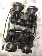 Карбюраторы на Yamaha V-Max 1200 1UT (с американца, полносильные! )