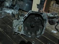 Механическая коробка передач Nissan Note E11 1.6 бензин