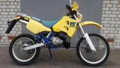 Suzuki TS200R, 1990