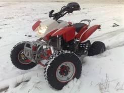 Irbis ATV 250 S, 2016