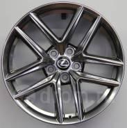 Новые диски R19 5/114,3 Lexus , Toyota