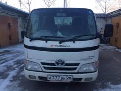 Toyota ToyoAce. Продам бортовой грузовик 4WD, 3 000куб. см., 1 500кг., 4x4