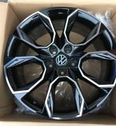 Новые диски R18 5/112 Volkswagen