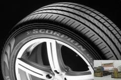 Pirelli Scorpion Verde, 235/55 R20