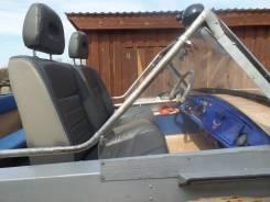 Продам катер Обь-3М, двигатель 402