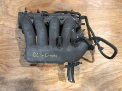 Коллектор впускной. Honda Accord, CL9, CM5, CL7, CM2, CM3 Двигатели: K24A, K24A8, K24A3, K24A4