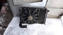 Радиатор охлаждения змз 406