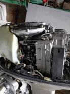 Лодочный мотор Suzuki DT 55