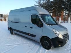 Renault Master. Продам 3, 2 300куб. см., 1 500кг., 4x2