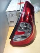 Фонарь задний правый Renault Sandero 08-15 8200734824