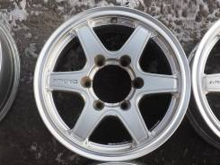 "Bridgestone. 6.5x15"", 6x139.70, ET28"