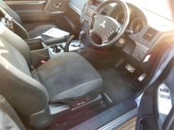 Тросик переключения автомата. Mitsubishi Pajero, V83W, V85W, V86W, V87W, V88V, V88W, V93W, V95W, V96W, V97W, V98V, V98W Mitsubishi Montero, V83W, V85W...