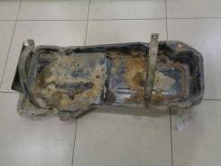 Защита топливного бака Great Wall Hover H3 2005-2016
