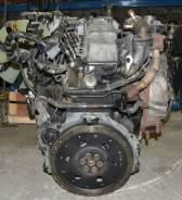 Двигатель Hyundai Starex D4BH с электронным ТНВД. Видео тестирования!