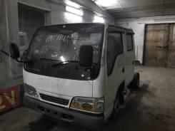 Продаётся грузовик в разбор Isuzu ELF 4JG2