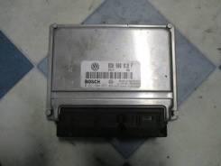 Блок управления EFI Volkswagen Passat 3B5 1999 APT (1.8 125л. с)