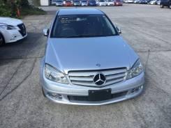 Mercedes-Benz C-Class, 2007