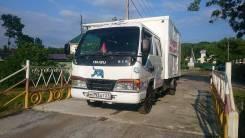 Isuzu Elf. Продам грузовик Isuzu ELF, 3 000куб. см., 1 500кг., 4x2