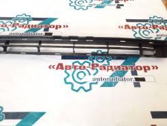 Решетка в бампер Citroen C4 04-08 верхняя