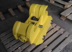 Квик-каплер механический БСМ для ЕК 18