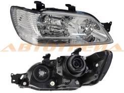 Фара Mitsubishi Lancer / Cedia 00-03 2 лампочки