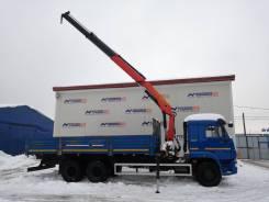 КамАЗ 65115-N3, 2013