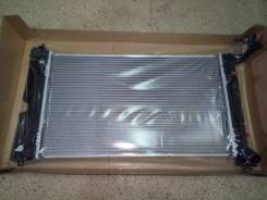 Радиатор Toyota Avensis 03-08г