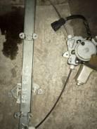 Стеклоподъемный механизм передняя левая дверь Nissan Sunny FB15 QG15