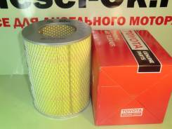 Фильтр воздушный (моющийся) 2L 3L 17801-54080