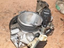 Заслонка дроссельная. Peugeot 406 Двигатели: XU10J2TE, XU10J4R, XU5M3, XU7JB, XU7JP4, XUD11BTE, XUD9SD, XUD9TE