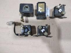 Электрика. Nissan Atlas, AF22, AH40, AMF22, FH40, JGH40, JH40, MGH40, MH40, SGH40, SH40 BD30, ED33, FD33, FD35, FD35T, TD27
