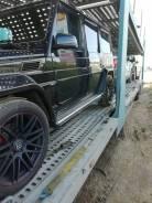 Доставка автомобилей, водной и спецтехники по России автовозами