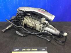 Нагнетатель компрессор Eaton m112 supercharged