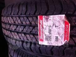 Bridgestone Dueler H/T 684, 205/65R16