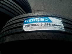 Deruibo DRB662, LT295/80R22.5