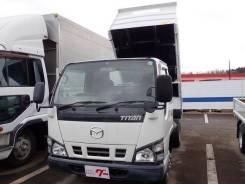 Mazda Titan. во Владивостоке, 4 800куб. см., 2 000кг., 4x2. Под заказ