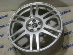 Литой диск Bridgestone Glitzer R18; 5x100; 7.5J; +55. Не использован