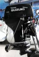 Мотор Suzuki DT 40 WRS JET